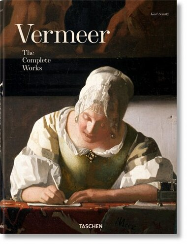Vermeer. The Complete Works by Karl Schütz