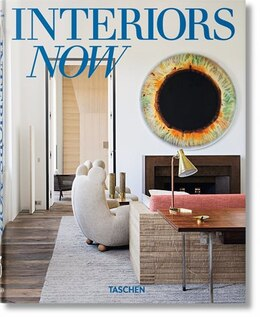 Book Interiors Now! 3 by Ian Phillips