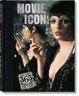 Taschen 365 Day-by-day: Movie Icons