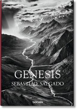 Book Sebastião Salgado: Genesis by Lelia Wanick Salgado