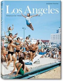 Book Los Angeles by Heiman Jim