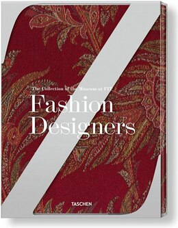 Book Fashion Designers A-Z, Etro Edition by Suzy Menkes