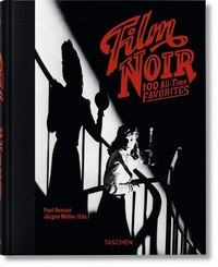 100 All-time Favorite Film Noirs
