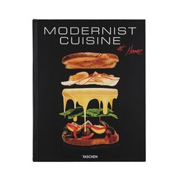 Book Modernist Cuisine at Home by Nathan Myhrvold  Bilet