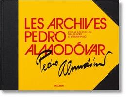 Archives Pedro Almodovar Les