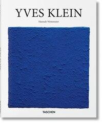 Yves Klein
