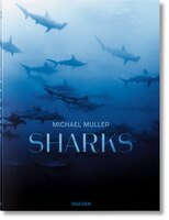 Michael Muller. Sharks: Face-to Face With The Ocean's Endangered Predator