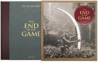 Peter Beard: The End Of The Game, 50th Anniversary Edition: 50th Anniversary Edition
