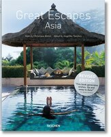 Great Escapes Asia: Updated Edition