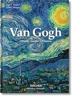 Van Gogh. L'ouvre Complet - Peinture