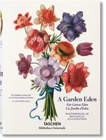 A Garden Eden: Masterpieces Of Botanical Illustration