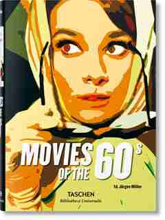 Movies Of The 60s by Jürgen Müller
