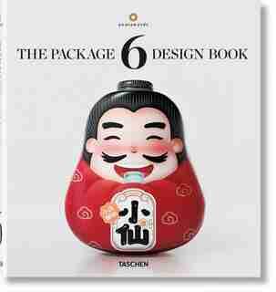 The Package Design Book 6 by Taschen