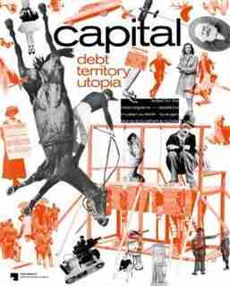 Capital: Dept, Territory, Utopia by Eugen Blume