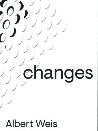 Albert Weis: Changes by Markus Heinzelmann
