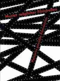 Hansjörg Mayer: Film: Patterns Possible Filmworlds by Hansjörg Mayer