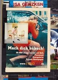 Isa Genzken: Mach dich hübsch! by Isa Genzken