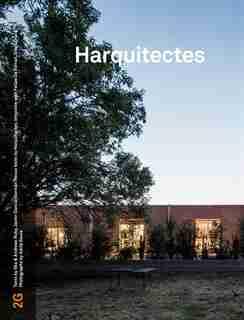 2G: Harquitectes: Issue #74 by Felipe Harquitectes