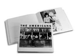 Book Robert Frank: The Americans by Robert Frank
