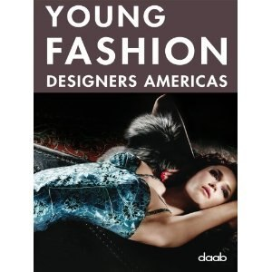 Young Fashion Designers Americas by Patrice Farameh