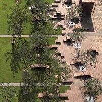 Martha Schwartz Partners: Landscape Art And Urbanism