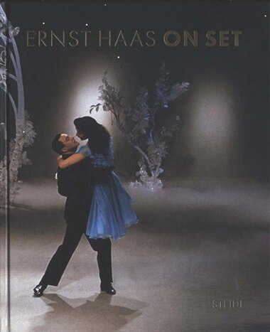 Ernst Haas: On Set by Ernst Haas
