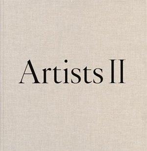 Jason Schmidt: Artists II by Jason Schmidt
