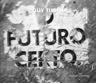 Guy Tillim: O Futuro Certo by Guy Tillim