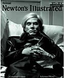 Helmut Newton's Illustrated: No. 1 - No. 4