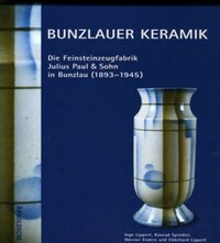 Bunzlauer Keramik: Ceramics