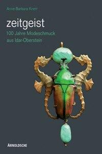 Zeitgeist: A Century of Idar-Oberstein Costume Jewellery