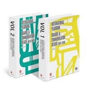 International Yearbook Brands & Comm Design 19/20 by Peter Zec