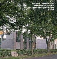 Dietrich & Dietrich Max-Plank-Institutfur Wissenschaftsgeschichte, Berlin: Opus 74