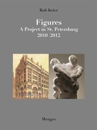 Figures: A Project In St. Petersburg 2010-2012
