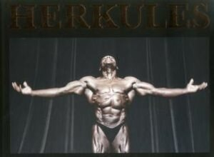 Herkules: Bodies Like Masterpieces