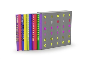 Vinyl: The Defintive Collection