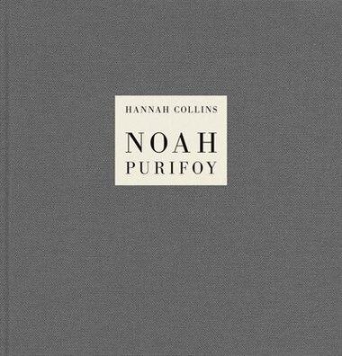 Hannah Collins: Noah Purifoy by Hannah Collins