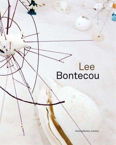 Lee Bontecou by Lee Bontecou