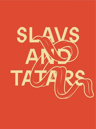 Slavs and Tatars: Mouth to Mouth by Pablo Larios