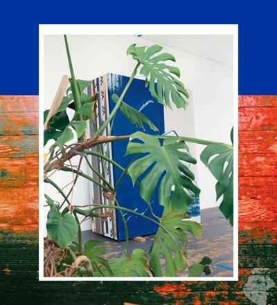 Wade Guyton: Das New Yorker Atelier by Wade Guyton