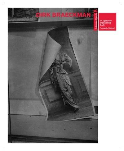 Dirk Braeckman by Eva Wittocx