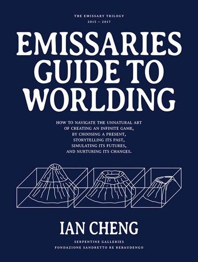 Ian Cheng: Emissaries Guide to Worlding by Ian Cheng