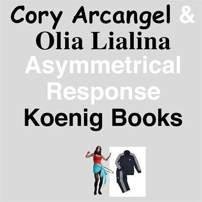Cory Arcangel & Olia Lialina: Asymmetrical Response by Olia Lialina