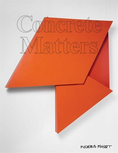 Concrete Matters South America by Matilda Olof-Ors