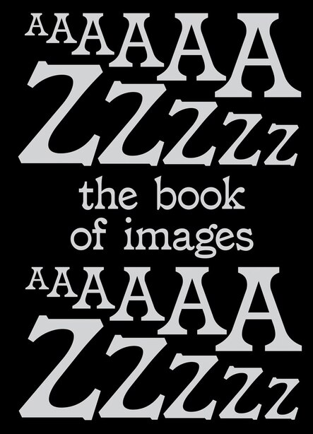 The Book Of Images: A Dictionary Of Visual Experiences by Erik Kessels