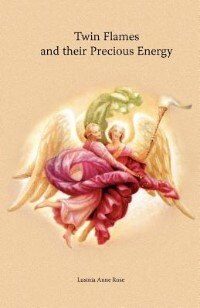 Book Twin Flames And Their Precious Energy by Lusinia Anne Rose
