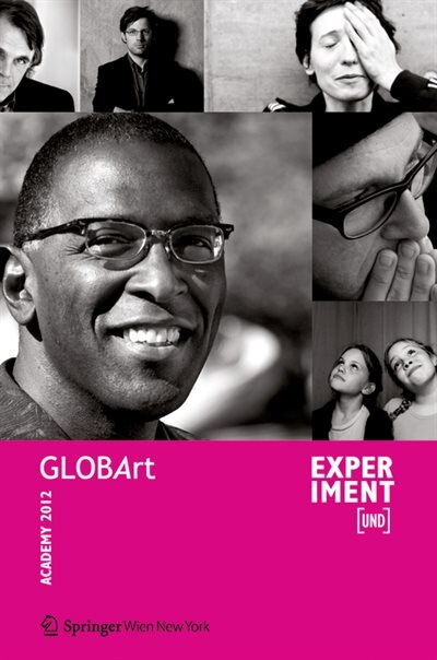 EXPERIMENT [UND] by GlobArt