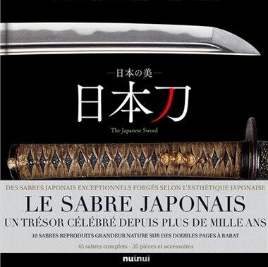 Le sabre japonais by COLLECTIF