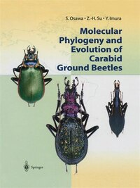 Molecular Phylogeny And Evolution Of Carabid Ground Beetles