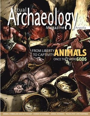 Actual Archaeology: ANIMALS de Murat NAGIS